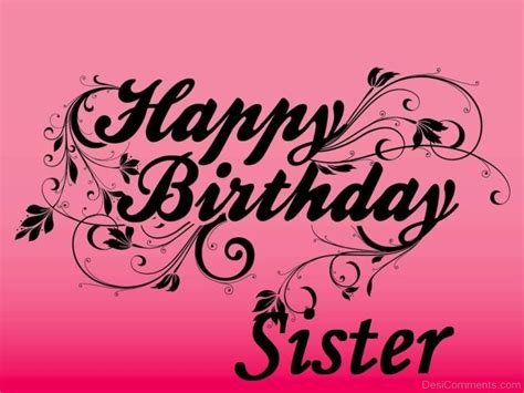 happy birthday notes design vector free vector graphic birthday wishes for sister pictures images graphics
