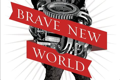 dystopian themes brave new world syfy please give us the insane brave new world series the