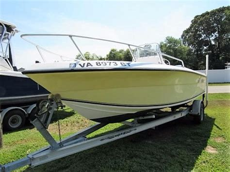 angler 204 boat angler 204 center console boats for sale