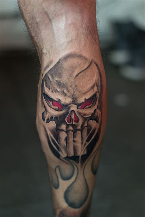 punisher tattoos punisher tattoos designs ideas and meaning tattoos for you