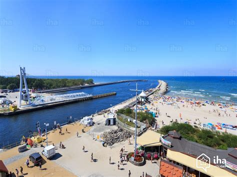 appartment holidays ustka rentals for your holidays with iha direct