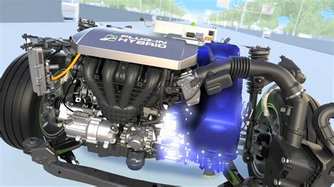 how does a cars engine work 2012 ford f150 lane departure warning animation explaining how the ford cmax energi plug in hybrid works youtube