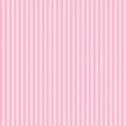 Pink Colour Bedroom Decofun Classic Stripe Blossom Wallpaper In Pink 10m Roll