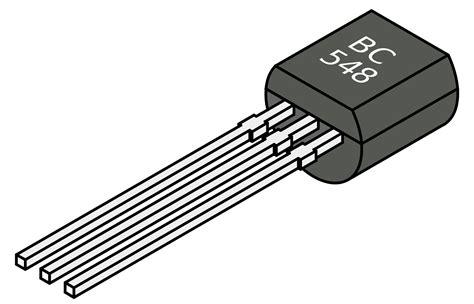 transistor bc547 caracteristicas c 243 mo probar un transistor kits de electr 243 nica y circuitos
