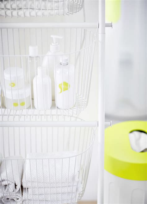 ikea douche spullen ruim de badkamer op met deze handige opbergers nieuws