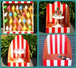 Carnival Favors by Carnival Decorations Favors Ideas