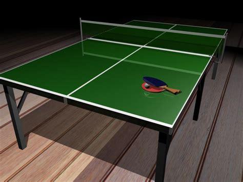 a ping pong table ping pong table ping pong