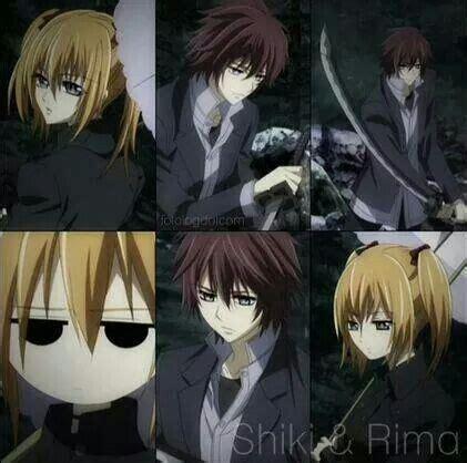 shiki and rima anime anime