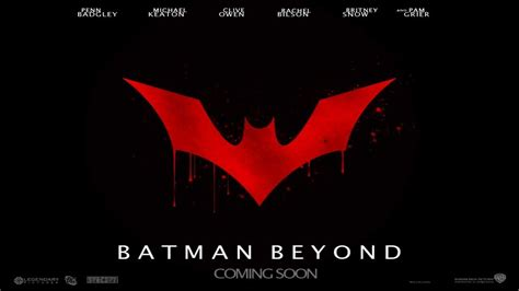 batman beyond theme song cover batman beyond theme