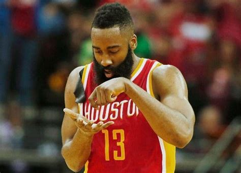 rapper lil b warns james harden for stealing cooking dance