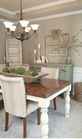do you how to decorate your dining room like an