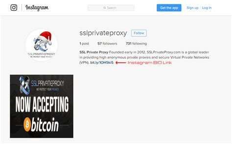 bio instagram link instagram proxies are best suited for small businesses
