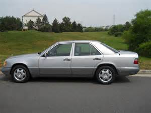 1995 Mercedes E300 Diesel 1995 Mercedes W124 E300 Diesel For Sale Page 2