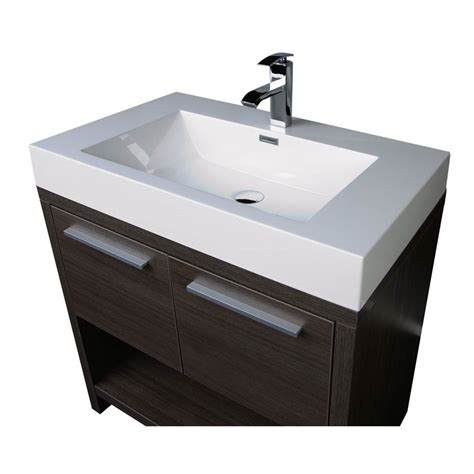 32 inch bathroom vanity with modern bathroom vanity set grey oak tn l800 go