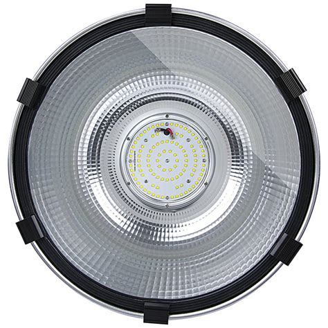 Warehouse Led Light Fixtures High Bay Led Warehouse Lighting Luminaire 200 Watt Led High Bay Lights Industrial Led