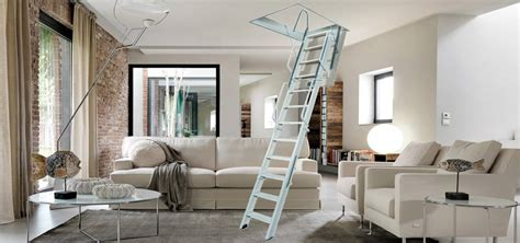 botola soffitta scale retrattili per soffitta scala a botola per sottotetti