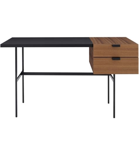 ligne roset desk tanis ligne roset writing desk milia shop