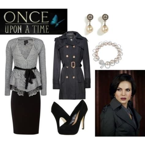 Once Upon A Time Wardrobe by Mills Once Upon A Time Style