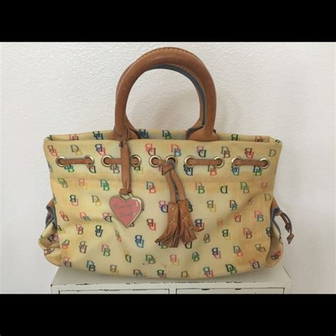 dooney and bourke multi color 59 dooney bourke handbags dooney and bourke small