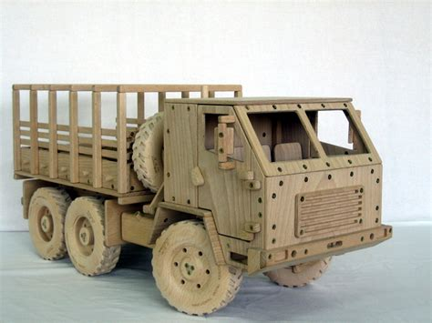 wooden truck wooden toys plans free trucks