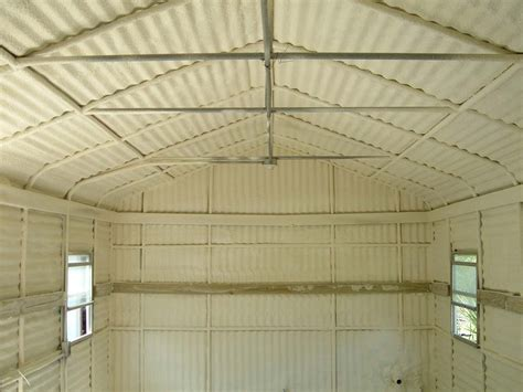 Pole Barn Homes by Spray Foam Insulation In Orlando Will Lower Your Utilities