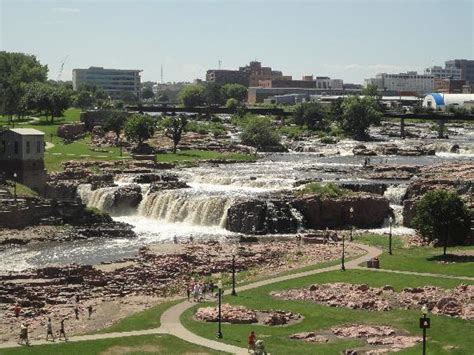 garden sioux falls sd sioux falls picture of falls park sioux falls tripadvisor