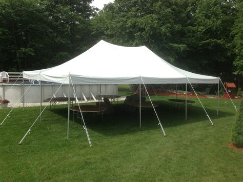 ralston supply center    party tent
