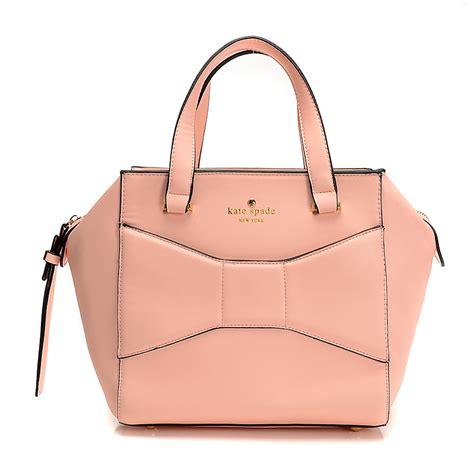 Tas Kate Spade Original Ks Carli Grove St Splodge Dot Black kate spade brown and pink handbag handbags 2018