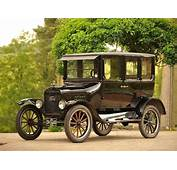Ford Cars Model T