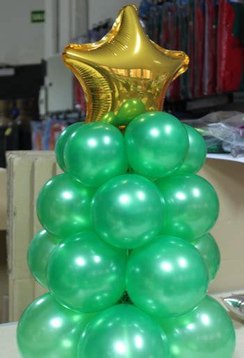 como hacer un pino de globos diciembre 2010 archivos fiestafacil