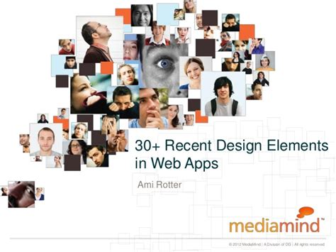 design elements for apps 30 recent design elements in web apps