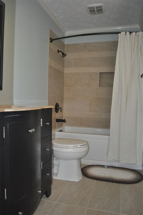 bathroom remodel asheville nc asheville bathroom remodel contractor breitzke carpentry