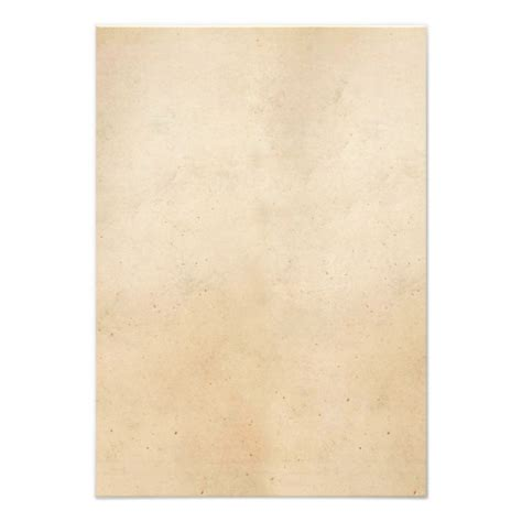 parchment template vintage paper antique parchment template blank invite zazzle