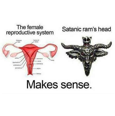Uterus Meme