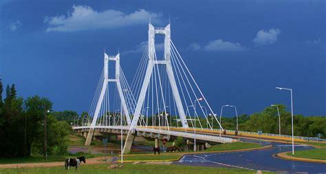imagenes del sud rio cuarto file puente colgante r 237 o cuarto jpg wikimedia commons