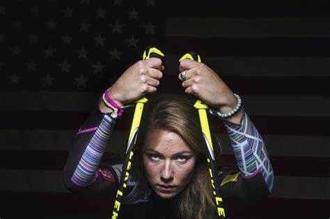 Shiffrin Mba by Ski Weltcup Mikaela Shiffrin Feiert Verfr 252 Htes Comeback