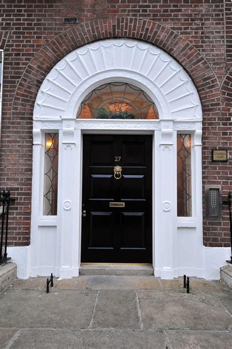 Georgian Front Door Colours Baile 193 Tha Cliath Aka Dublin Sten Hankewitz
