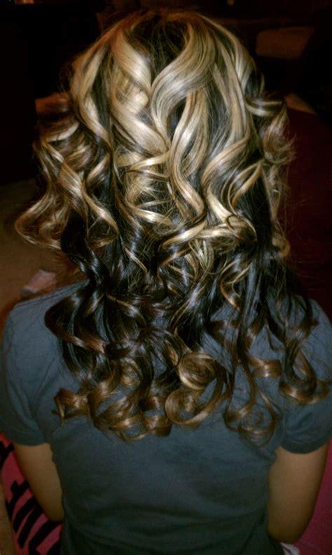 k michelle spiral curls spiral curls using a 1 quot curling iron make up hair