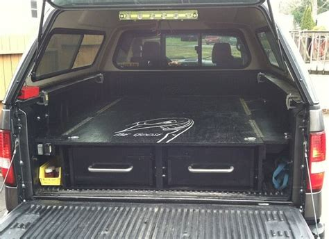 truck bed drawers truck bed drawers