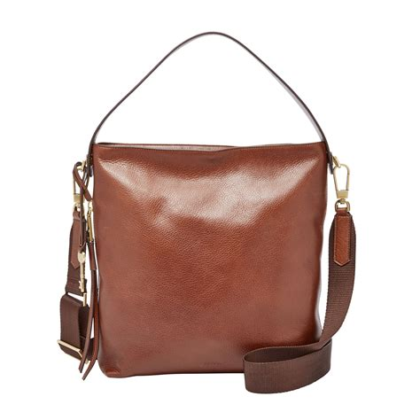 Fossil Hobo Bag In Bag fossil zb6979200 hobo bag review