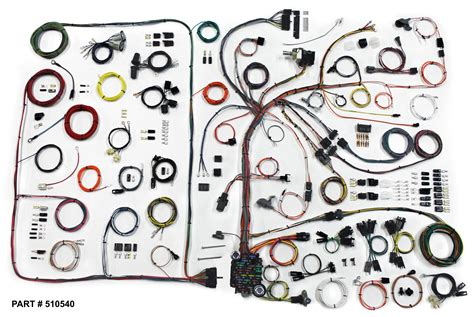1953 pontiac wiring harness kit wiring diagram manual