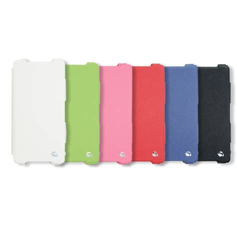 Casing Untuk Xperia Z2 Abstract1 Custom Cover krusell flip cover malmo sony xperia z2
