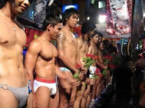 thailand entices men for hiv testing through parties