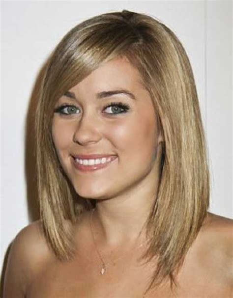 25 latest long bobs for round faces bob hairstyles 2017