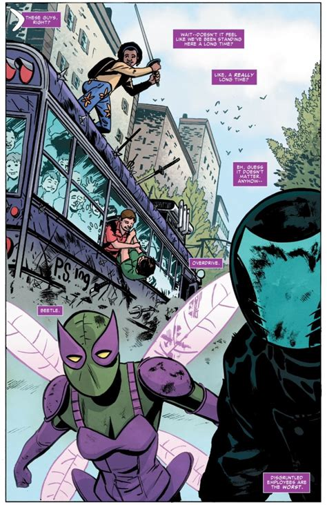 superior foes of spider man the bums are back in town superior foes of spider man 12