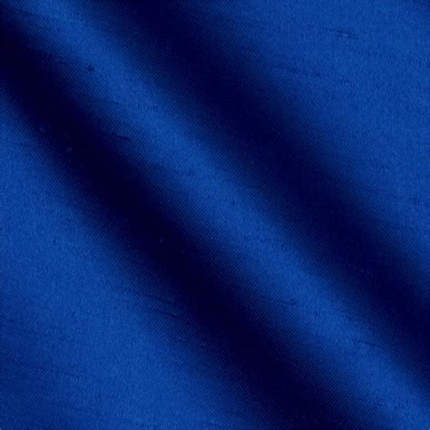 shantung sateen royal discount designer fabric fabric
