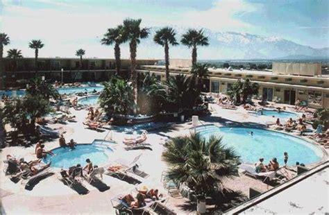 Palm Springs Detox Spa by Spas In Desert Springs Day Of Bliss