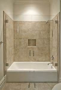 Bathroom Tub And Shower Ideas 17 Best Ideas About Tub Shower Combo On Pinterest