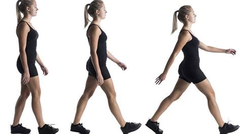 how to your to walk born to be lazy how to change your walk to burn calories faster today
