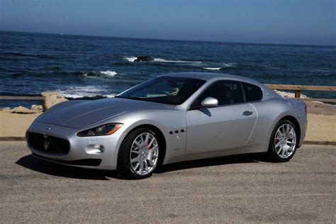 Maserati Granturismo 2008 by 2008 Maserati Granturismo Pictures Photos Gallery The